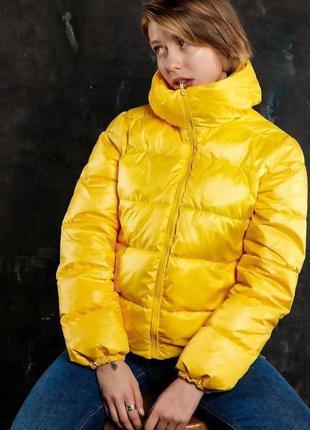 Женская куртка весна/осень