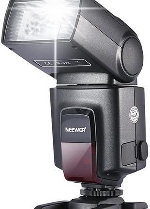 Neewer TT560 Вспышка Комплект speedlite для цифровой зеркальной