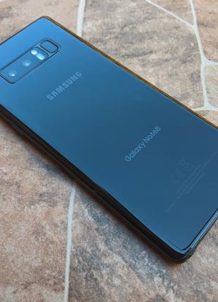 Samsung Galaxy Note 8 от Deniscaaa