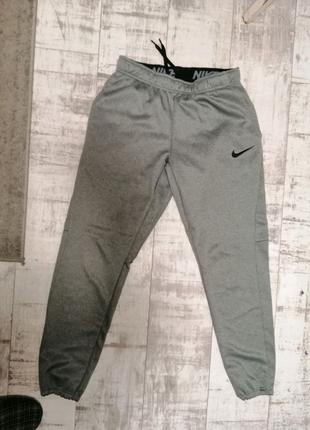 Штаны найк, Nike dri fit, спортивные штаны,