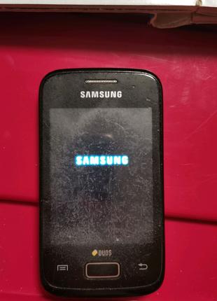 Телефон Samsung GT-S6102
