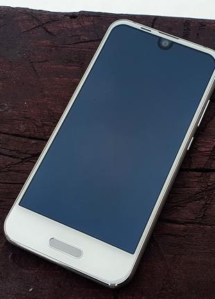 Японский смартфон Шарп Р компакт (IP68,3\32,4.9FHD+ 120Гц,NFC)