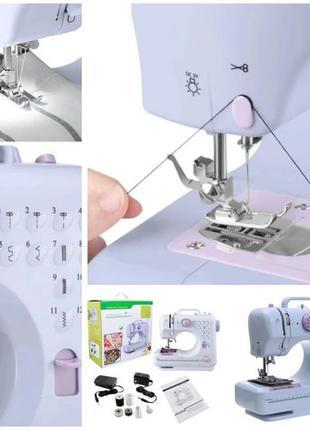 Швейная машинка YASM-505A Pro