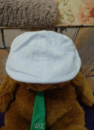 Детская кепка blukids