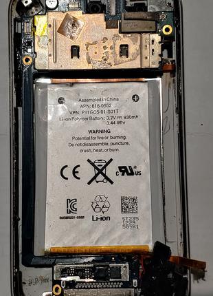 Оригинальный Apple iPod touch 4gen 32Gb