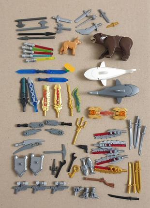 ОРИГИНАЛ. Lego колеса лего детали, гусеницы, шестеренки, техникс