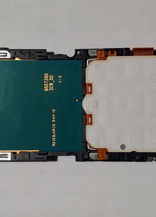 Nokia 2630 плата и клавиатура