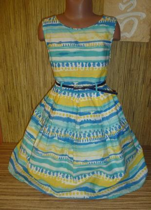 Платье на 11 лет