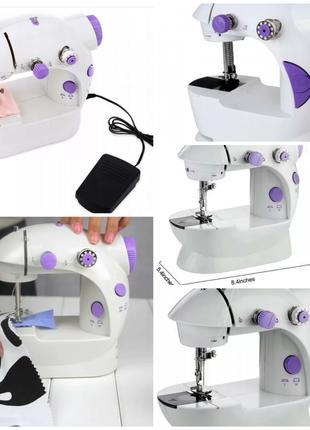 Швейная машинка MSM201