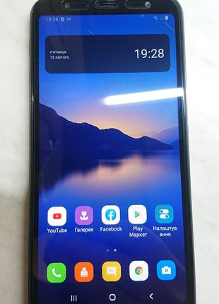 Samsung J610F