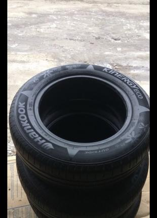 Шины Hankook Kinergy Eco 195/65/R15