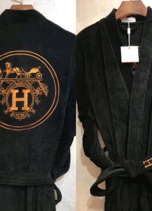 Халат , домашняя одежда