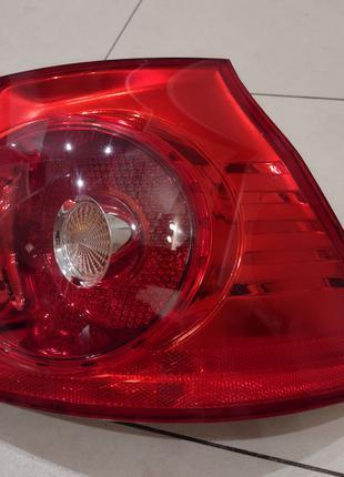 Фонарь задний Volkswagen Golf V фонарь правый Гольф 5 фары