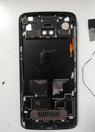 Motorola Moto Z2 Force на запчасти\восстановление