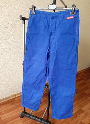 Рабочие брюки роба