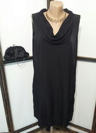 Платье баллон бренд 2-biz коктейльное офисное нарядное