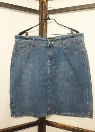 Юбка джинсовая cassiopeia