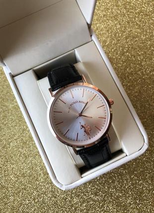 Наручные женские часы us.polo.assn