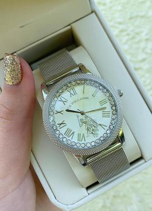 Женские наручные часы us.polo.assn