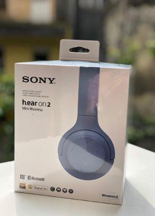 Навушники Sony h.ear on 2 WH-H800