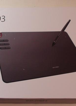 Графический планшет XP-Pen Deco 03 (Новые)