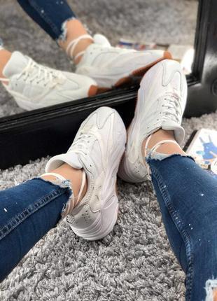 Женские кроссовки adidas yeezy 700 | адидас  | размеры: 36-42