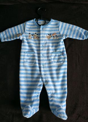 Человечек для младенца Carter's