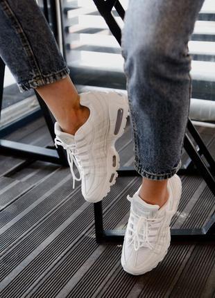 Женские кроссовки nike air max 95 | найк макс 95 | размеры: 36-40