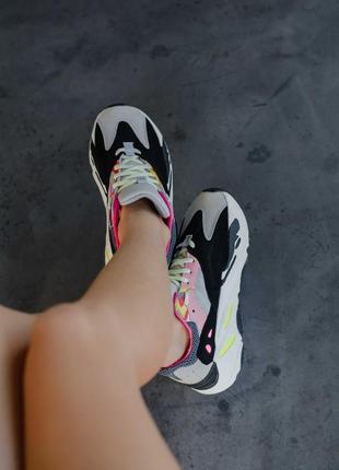 Женские кроссовки adidas yeezy 700 | адидас | размеры: 36-40