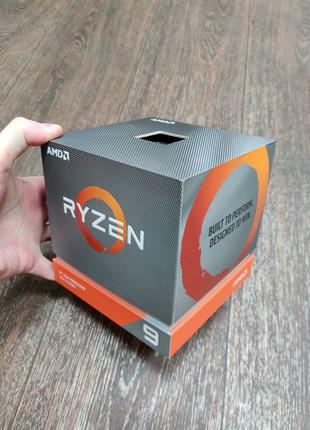 Скидка! Процессор AMD Ryzen 9 3900X (100-100000023BOX)