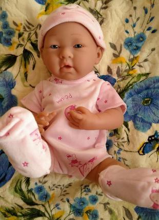 Кукла пупс 40 см