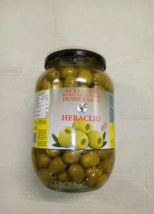 Оливки та маслини!