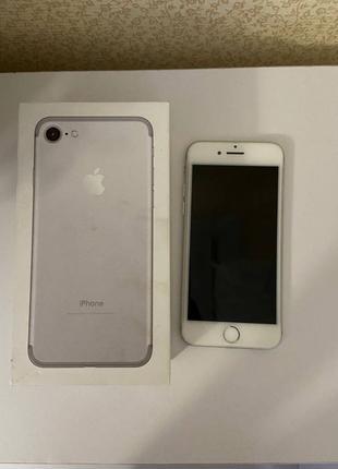 iPhone 7 (128gb)