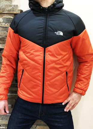 Куртка мужская  The North Face весна