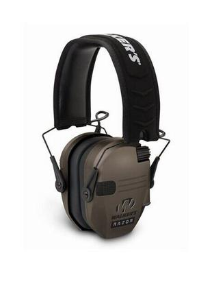 Активні навушники Walker's Razor Slim Electronic Muffs