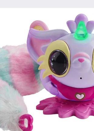 Интерактивный питомец Пикси Беллз Лайла Esme WowWee Pixie Belles