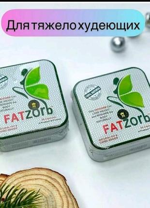 БАД Fatzorb Фатзорб