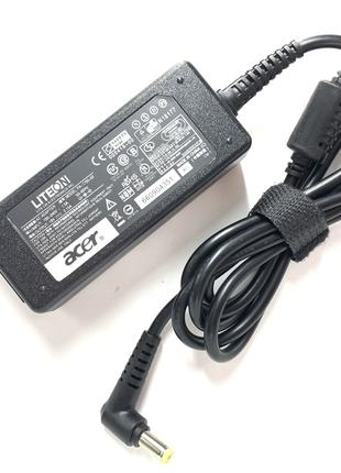 Оригинальный блок питания Acer 19V, 2.15A (40W), разъем 5.5/1.7
