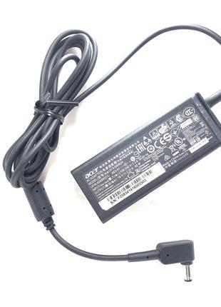 Блок питания для ноутбука Acer 19V, 2.37A, 45W (5.5*1.7)