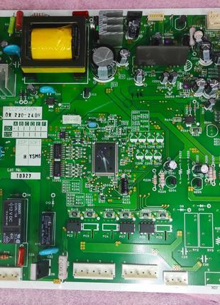Плата, модуль, PCB BB0012294A к Холодильнику Hitachi