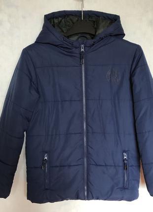 Курточка демисезонная 11-12 лет