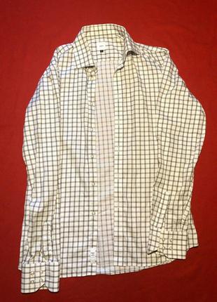 Рубашка Bläck