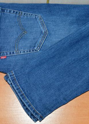 Джинси LEVIS® 502 original W31L30 б.в. Y11-L1-1
