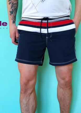 Мужские летние шорты-плавки charles vogele