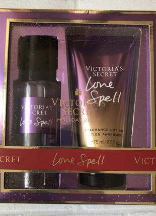 Набір Victoria's Secret