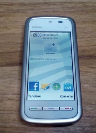 Смартфон Nokia 5230