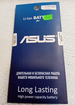 Аккумулятор (оригинал 100%) для Asus Zenfone 6 (C11-P1325) новый