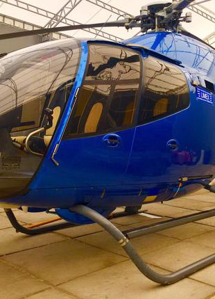 Вертолет Airbus Helicopters Eurocopter 120 аренда заказать
