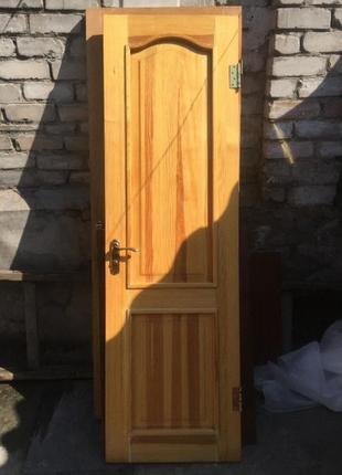 Двери