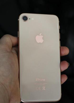 IPhone 8 64 (Fqajy/Айфон/Телефон/Купити/Купить/Бу)